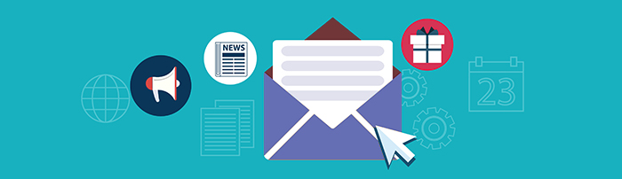The 5 most popular newsletter types (is yours among them?)