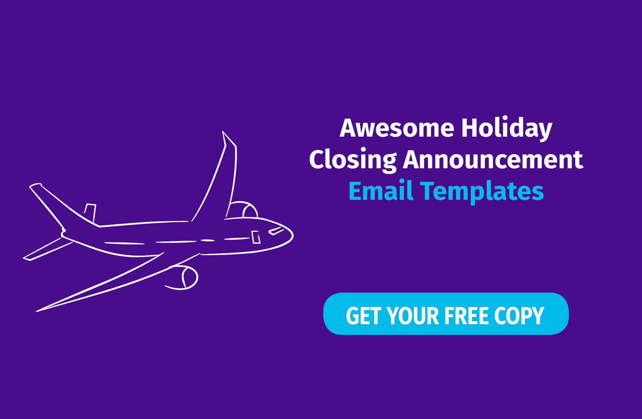 Christmas Holiday Closing Announcement.Awesome Holiday Closing Announcement Email Templates Smoove