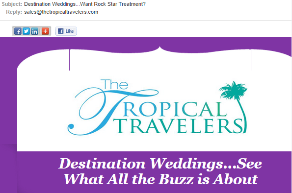 The Tropical Travelers