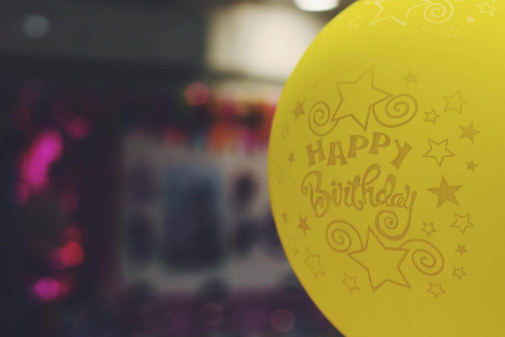 How to Turn Your Customers' Birthdays and Special Events into a Retention Opportunity header